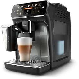 Philips 4300 Series Täisautomaatsed espressomasinad