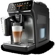 Philips 4300 Series Полностью автоматическая эспрессо-кофемашина