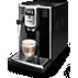 Series 5000 Напълно автоматични машини за еспресо