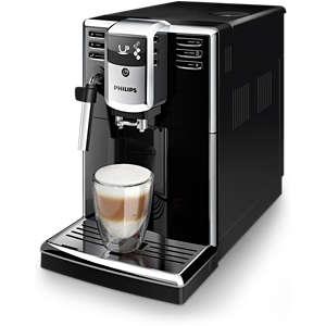 Series 5000 Macchine da caffè automatiche