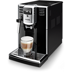 EP5310/10R1 Series 5000 Volautomatische espressomachines - Refurbished
