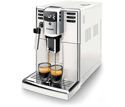 По-лесно приготвяне на 3 вида кафе от свежи зърна