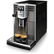 Series 5000 Fuldautomatiske espressomaskiner