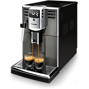 Series 5000 Machines espresso entièrement automatiques