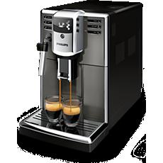 EP5314/10 Series 5000 Machine expresso à café grains avec broyeur