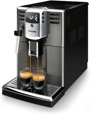 Philips Series 5000 Helautomatiska espressomaskiner EP5314/10
