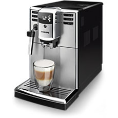 EP5315/10 Seria 5000 Automatyczny ekspres do kawy