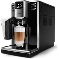 EP5330/10 Series 5000 5000 LatteGo - espressomaskin (sort)