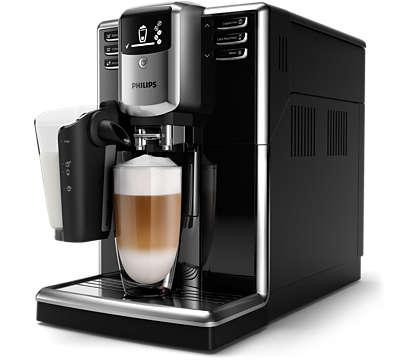 6 varietăţi de cafea uşor de preparat din boabe proaspete