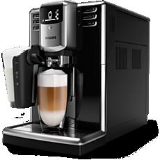 EP5330/10 Series 5000 Automatisk espresso maskin Svart