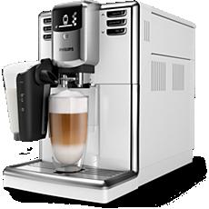 EP5331/10 Seria 5000 Automatyczny ekspres do kawy z LatteGo