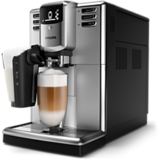 EP5333/10 Series 5000 Machine expresso à café grains avec broyeur
