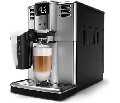 Lengvai pagaminsite 6 kavos rūšis iš šviežių pupelių
