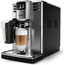 EP5335/10 -   Series 5000 Kaffeevollautomat mit LatteGo Milchsystem
