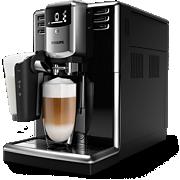 Series 5000 Plně automatický kávovar