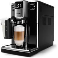 Seria 5000 Automatyczny ekspres do kawy z LatteGo Premium