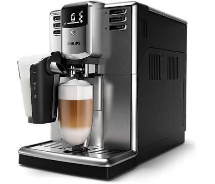 6 wyśmienitych kaw ze świeżo zmielonych ziaren w prosty sposób