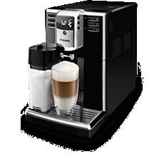 EP5360/10 Series 5000 Plně automatický kávovar