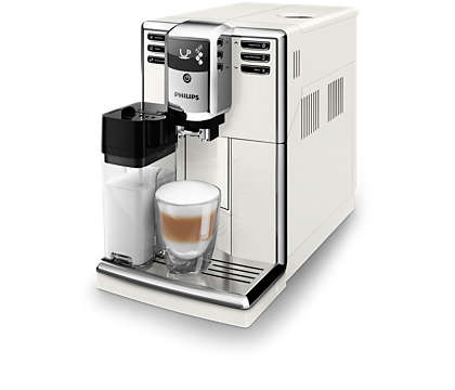 5 kaffevarianter med friske bønner på den nemme måde