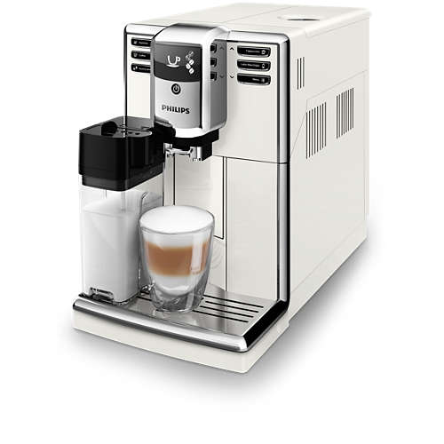 Series 5000 Machine espresso Super Automatique