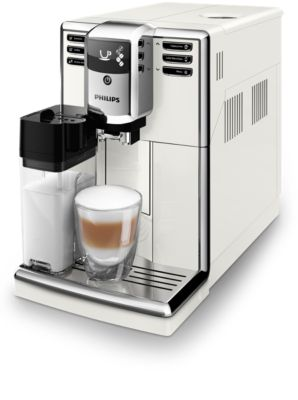 Philips Series 5000 Helautomatiska espressomaskiner EP5361/10