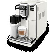 Series 5000 全自動義式咖啡機