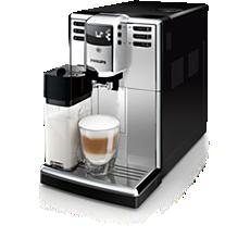 EP5363/10 Series 5000 Machines espresso entièrement automatiques