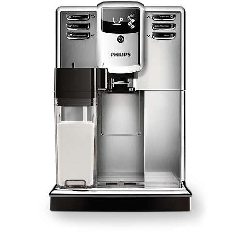 Series 5000 Automatický kávovar