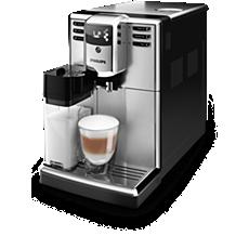 EP5365/10 Series 5000 Plně automatický kávovar