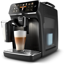 EP5441/50 Philips 5400 Series Fully automatic espresso machines