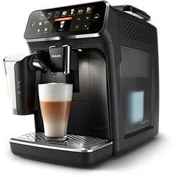 Philips 5400 Series Visiškai automatinis espreso aparatas
