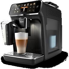 EP5441/50 Philips 5400 Series Máquinas de café expresso totalmente automáticas