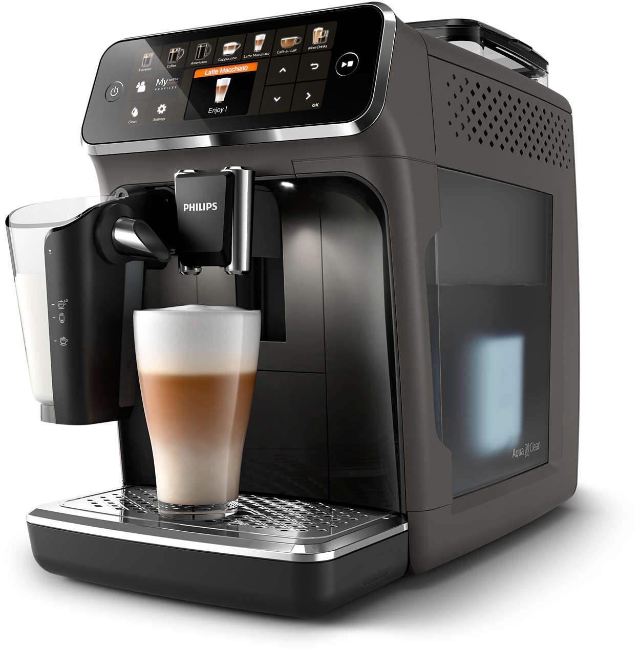 12 lækre friskmalede kaffevarianter, det har aldrig været nemmere
