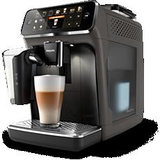 EP5444/50 Philips 5400 Series Cafeteras espresso completamente automáticas