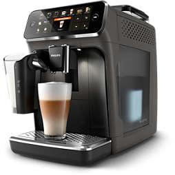 Philips 5400 Series Máquinas de café expresso totalmente automáticas