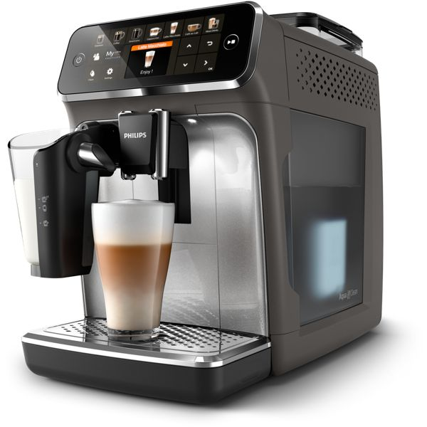 Philips EP5444/70 5400 Series - Plně Automatický Kávovar - EP5444/70