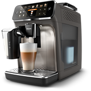 Philips 5400 Series Plně automatický kávovar