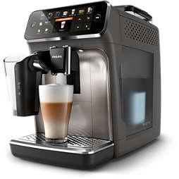 Philips 5400 Series Täisautomaatsed espressomasinad