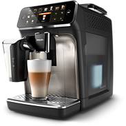 Philips 5400 Series Kaffeevollautomat