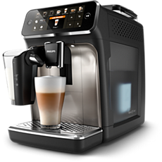EP5447/90 Philips 5400 Series Fully automatic espresso machines