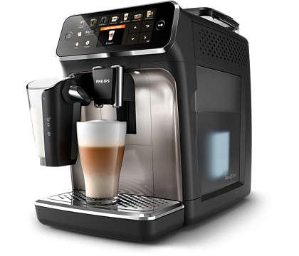Tolv utsökta kaffevarianter gjorda på färska bönor
