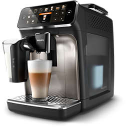 Philips 5400 Series Tam otomatik espresso makineleri