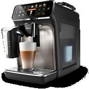 Philips 5400 Series Повністю автоматичні еспресо кавомашини