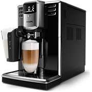 Series 5000 Volautomatische espressomachines