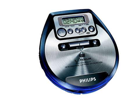 Divertiti con la musica MP3!
