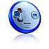 Портативен MP3-CD плейър