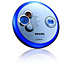 Przenośny odtwarzacz MP3-CD