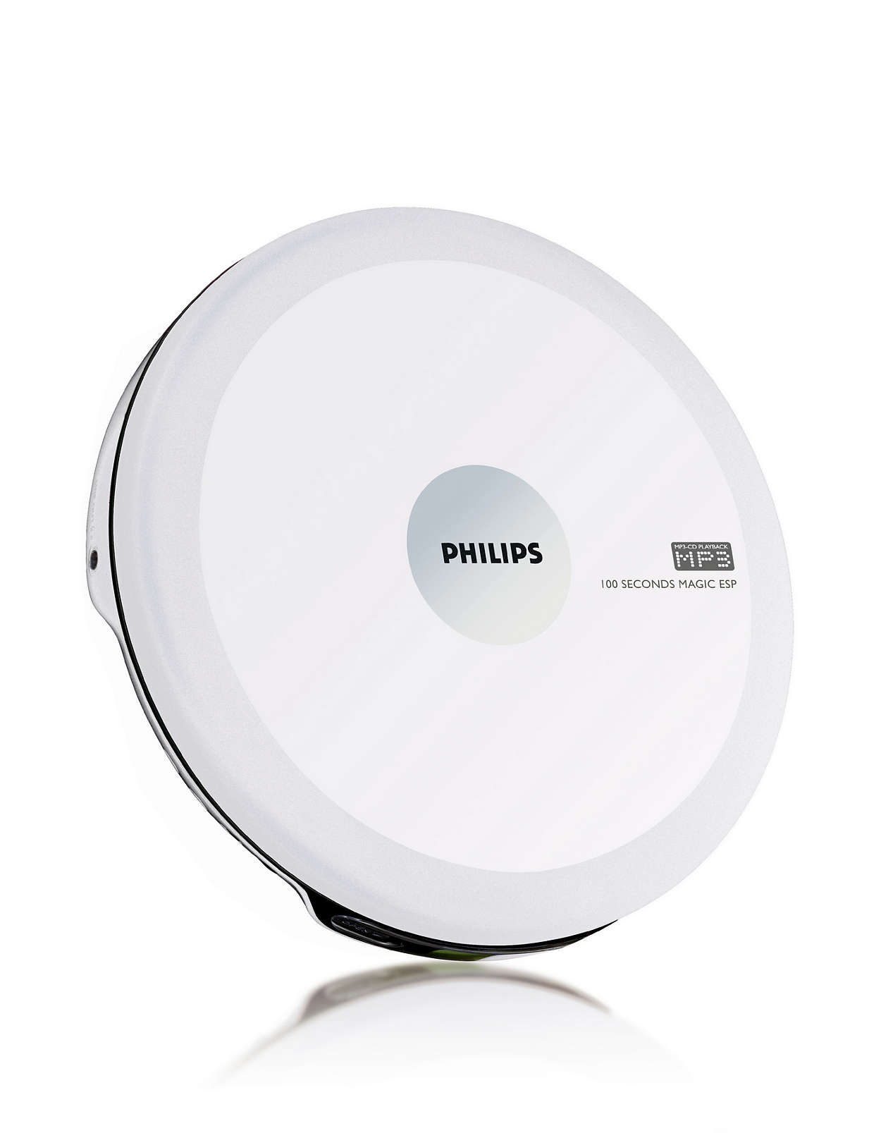 Наслаждавайте се на MP3 музика без прескачания