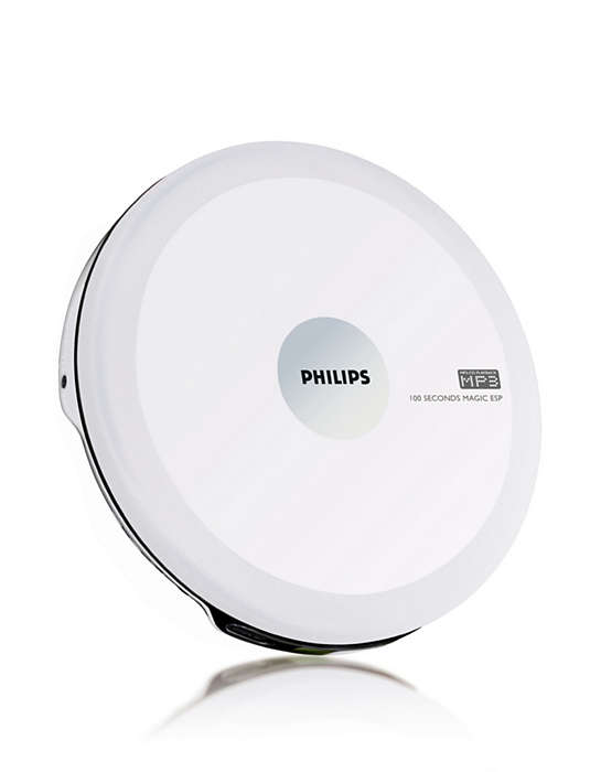 Nauti katkottomasta MP3-musiikista