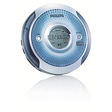 EXP2561/07  Baladeur CD-MP3